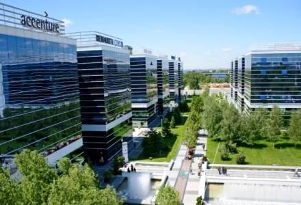 Genesis Property extinde birourile Societe Generale in cladirile West Gate din Capitala la 17.000 mp inchiriati