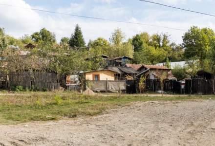 96% din locuintele din Romania sunt detinute in proprietate, insa 30% dintre romani nu au apa curenta, baie si grup sanitar in casa