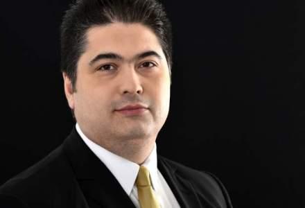Calin Galaseanu, country manager BMS, a fost ales pentru a treia oara presedinte al ARPIM