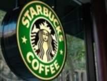 Starbucks vrea sa fie un...