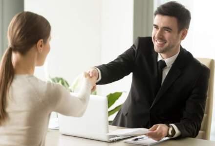 Singura intrebare pe care un CEO ar pune-o unui candidat pe care vrea sa-l angajeze pe loc