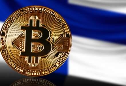 Finlanda are 2.000 de bitcoin si nu prea stie ce o sa faca cu ei