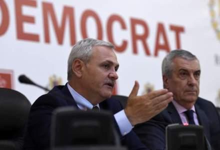 S-a stabilit data Congresului PSD. Printre posibile subiecte, candidatura lui Dragnea la prezidentiale