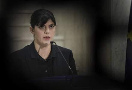 Conditiile in care poate fi revocata Laura Codruta Kovesi, dupa raportul ministrului Justitiei, Tudorel Toader