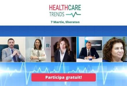 Wall-Street.ro organizeaza prima editie a conferintei dedicate industriei farmaceutice si serviciilor medicale