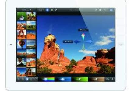 Cat costa noul iPad pe piata locala