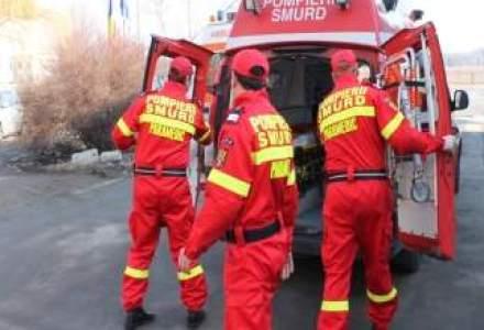 E.ON a finantat cu 380.000 euro proiectele SMURD