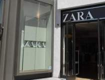 Proprietarul Zara a avut un...