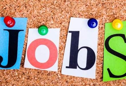 Peste 31.000 de locuri de munca vacante la nivel national