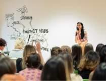Impact Hub organizeaza cea...