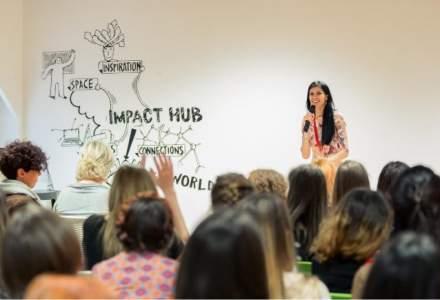 Impact Hub Bucharest organizeaza cea de-a doua editie Women of Romania