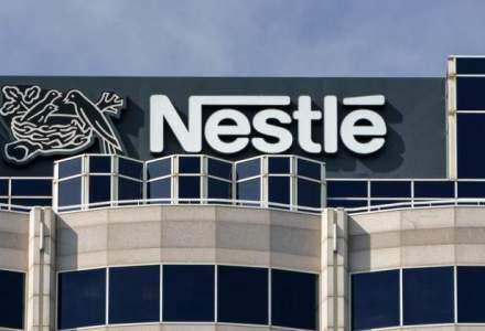 Nestle Romania, vanzari in crestere in 2017