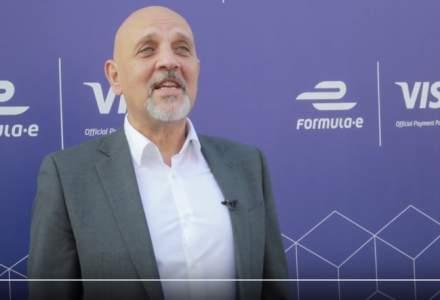 Mark Antipof, Visa: Comportamentul utilizatorilor se schimba. Bancile trebuie sa se bazeze pe parteneriate si fintech-uri!