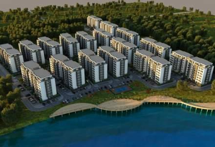 Hagag Development Europe investeste 90 mil. euro in primul sau proiect locuinte din Bucuresti, pe malul lacului Pipera