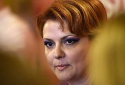 Olguta Vasilescu spune ca firmele care au optat sa acorde bonusuri angajatilor au termen pana la 31 martie sa majoreze brutul