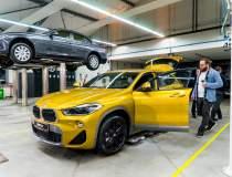 BMW X2 a ajuns in Romania....