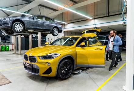 BMW X2 a ajuns in Romania. Costa de la 39.000 euro cu TVA
