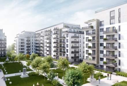 Conadi da startul celei de-a doua faze de constructie in Arcadia Apartments, cu 225 apartamente