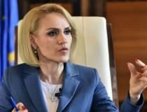 Gabriela Firea: Scoli inchise...