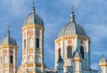 """""""Imobiliarele sunt sfinte"""": Biserica Romana vrea cartier rezidential in Bucuresti"""