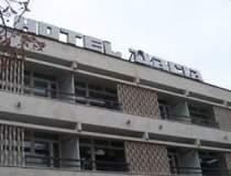 Complexul Dunarea si hotelul...