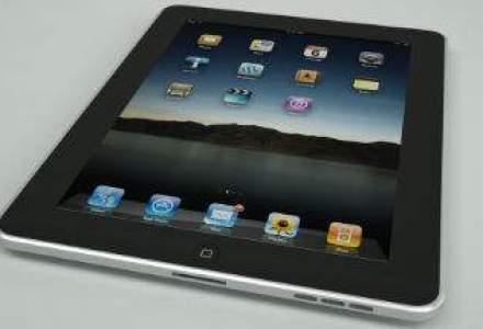 Vodafone anunta planul tarifar dedicat pentru noul iPad