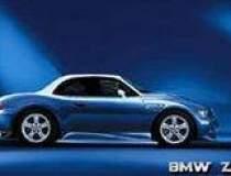 BMW Z2, un roadster pentru...
