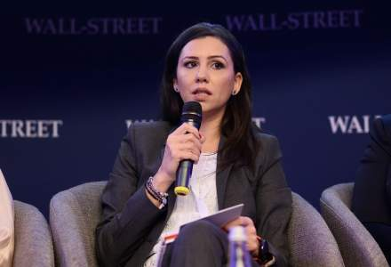 Nicoleta Capata, Flanco: 50% dintre millenniali au nevoie de feedback de 3-4 ori pe an
