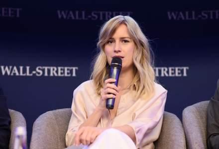 Alecsandra Ionita, SmartExperience: Doi din trei Millennials sunt pe picior de plecare