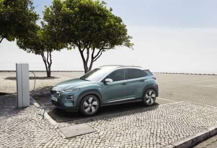 Iata primele detalii despre SUV-ul Hyundai Kona electric