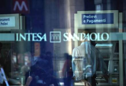 Intesa Sanpaolo Bank Romania isi schimba CEO-ul: cine este romanul care ii va lua locul lui Marco Capellini