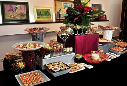 Sanagout, crestere cu 20% a cifrei de afaceri in 2017, din catering si evenimente corporate