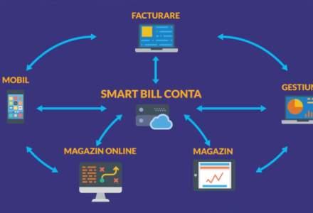 Smart Bill ofera acces public tuturor IMM-urilor la aplicatia online de contabilitate SmartBill Conta: Ce functionalitati are aceasta