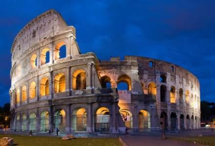 Italienii urmeaza exemplul nemtilor: Roma va interzice masinile diesel in centrul orasului din 2024