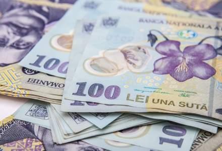 Banca Transilvania rascumpara actiuni de 24 mil. lei