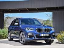 BMW iX3, primul model dintr-o...