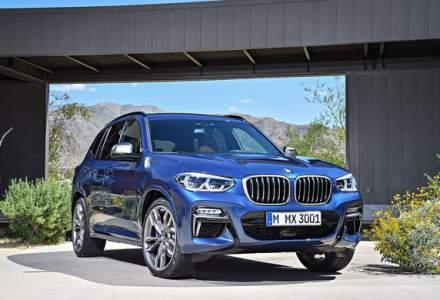 BMW iX3 vine peste doi ani: primul model dintr-o gama de SUV-uri electrice pregatite de bavarezi