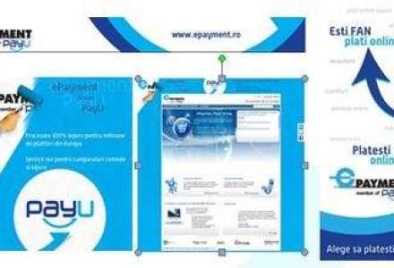 Cum a fost facut rebrandingul PayU, cel mai mare procesator de plati online cu cardul din Romania