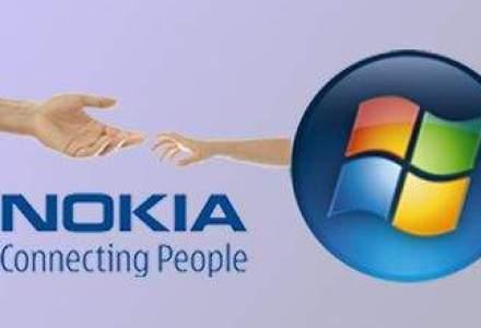 Nokia si Microsoft investesc 24 MIL. $ intr-un program pentru aplicatii mobile