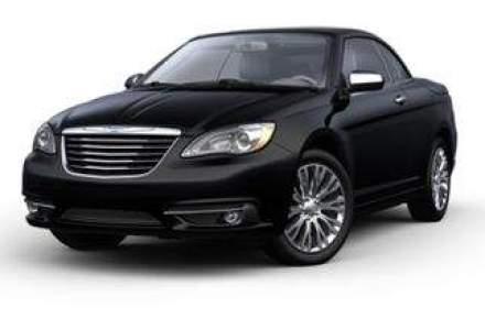 Chrysler, compania care a renascut din propria cenusa
