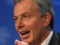 Tony Blair, la Bucuresti: In...