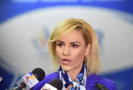 Gabriela Firea: Primaria Capitalei vrea sa cumpere 500 de unitati locative pentru locuinte de serviciu