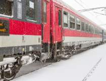 CFR Calatori: 13 trenuri...