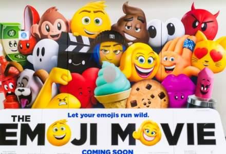Zmeura de Aur - 'The Emoji Movie', desemnat cel mai prost film al anului 2017