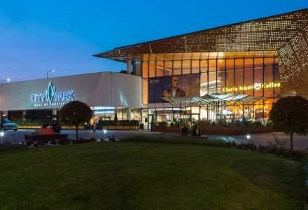 Reconfigurarea City Park Mall Constanta: Care sunt noutatile pentru 2018?