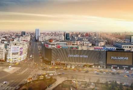 Red Bull Romania, 600 mp in Unirii View. Cand va fi gata cladirea de birouri?