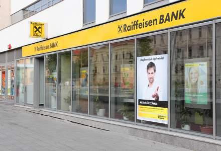 Raiffeisen Bank lanseaza o platforma pentru sustinerea startup-urilor, cu dobanzi preferentiale la credite