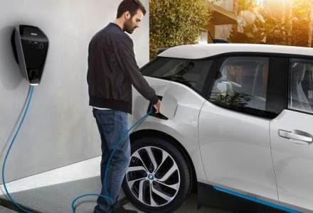 Vehiculele electrice vor putea fi incarcate pe baza unui abonament lunar