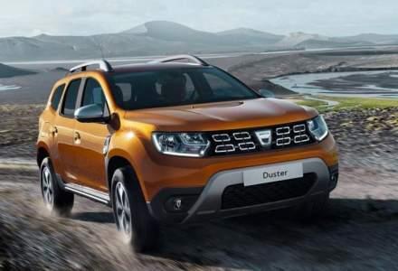 Programul Rabla 2018: ce oferte are Dacia pentru cei care vor o masina noua?