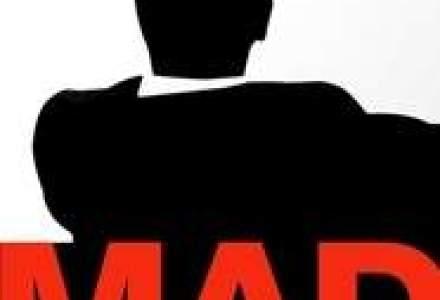 Premiera sezonului 5 din Mad Men, un adevarat succes. Cum a fost primit serialul in Romania?